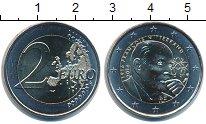 Изображение Мелочь Франция 2 евро 2016 Биметалл UNC