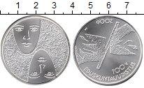 Изображение Монеты Финляндия 10 евро 2006 Серебро Proof-
