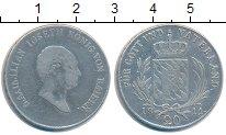 Изображение Монеты Бавария 20 крейцеров 1811 Серебро VF