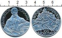 Изображение Монеты Австрия 100 шиллингов 1994 Серебро Proof