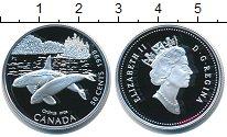 Изображение Монеты Канада 50 центов 1998 Серебро Proof