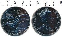 Изображение Монеты Гибралтар 28 экю 1994 Медно-никель UNC