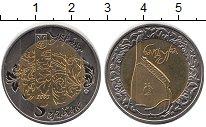 Изображение Мелочь Украина 5 гривен 2003 Биметалл Prooflike Бандура