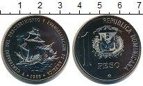Изображение Монеты Доминиканская республика Доминиканская республика 1988 Медно-никель UNC