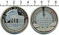 Изображение Монеты Германия жетон 1999 Медно-никель Proof