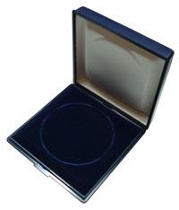 Изображение Аксессуары для монет Пластик Большой футляр для монет (№2008) 0   Для монет различных