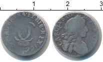 Изображение Монеты Великобритания 2 пенса 0 Серебро VF