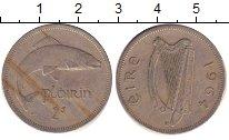 Изображение Барахолка Ирландия 2 флорина 1964 Медно-никель XF