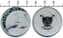 Изображение Монеты Камерун 500 франков 2010 Серебро Proof