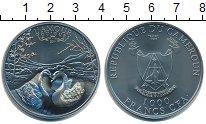 Изображение Мелочь Камерун 1000 франков 2011 Серебро UNC