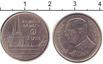 Изображение Барахолка Корея 1 янг 1991 Медно-никель XF