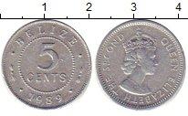 Изображение Барахолка Канада 5 центов 1989 Алюминий XF