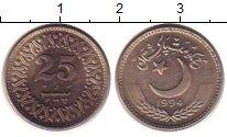 Изображение Дешевые монеты Турция 25 куруш 1994 Медно-никель XF /