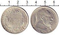 Изображение Монеты Швеция 2 кроны 1932 Серебро UNC-