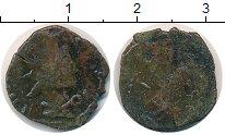 Изображение Монеты Древний Рим 1 антониниан 0 Бронза VF