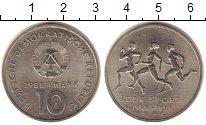 Изображение Монеты Ангуилла 10 марок 1988 Медно-никель UNC-