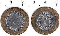 Изображение Монеты Камбоджа 500 риель 1994 Биметалл UNC-