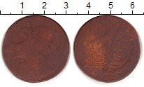 Изображение Монеты 1741 – 1761 Елизавета Петровна 2 копейки 1759 Медь