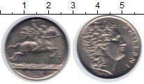 Изображение Монеты Албания 1 лек 1926 Медно-никель UNC