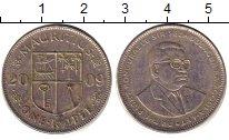 Изображение Барахолка Индия 1 рупия 2009 Медно-никель XF