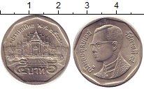 Изображение Дешевые монеты Тайвань 5 джао 1995 Медно-никель XF