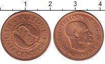 Изображение Дешевые монеты Фиджи 10 центов 1964 Медь XF