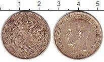 Изображение Монеты Швеция 1 крона 1937 Серебро XF Густав V.