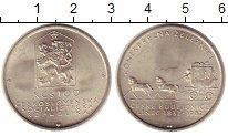 Изображение Монеты Чехословакия 100 крон 1982 Серебро UNC-
