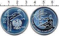 Изображение Монеты Польша 10 злотых 2006 Серебро Proof-