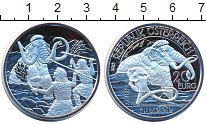 Изображение Монеты Австрия 20 евро 2015 Серебро Proof-
