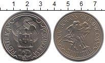 Изображение Монеты Португалия 250 эскудо 1988 Медно-никель UNC