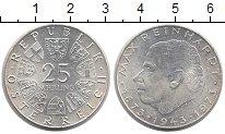 Изображение Монеты Австрия 25 шиллингов 1973 Серебро UNC