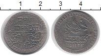 Изображение Монеты Турция 5 пар 1822 Серебро VF