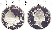 Изображение Монеты Фиджи Фиджи 2003 Серебро Proof