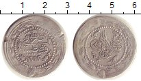 Изображение Монеты Турция 1 1/2 куруш 1839 Серебро VF