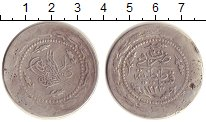 Изображение Монеты Турция 6 куруш 1838 Серебро VF