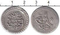 Изображение Монеты Турция 10 пара 1805 Серебро VF