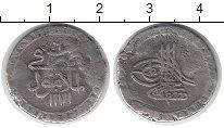 Изображение Монеты Турция 5 пара 1763 Серебро VF
