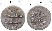 Изображение Монеты Турция 10 пара 1783 Серебро VF