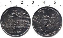 Изображение Монеты Португалия 2 1/2 евро 2011 Медно-никель XF