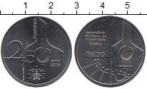 Изображение Монеты Португалия 2 1/2 евро 2015 Медно-никель XF