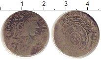Изображение Монеты Гоа 1 рупия 0 Серебро VF Индия