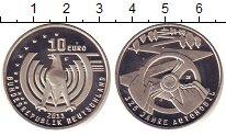 Изображение Монеты Германия 10 евро 2011 Медно-никель Proof