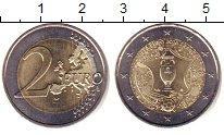 Изображение Монеты Франция 2 евро 2016 Биметалл UNC