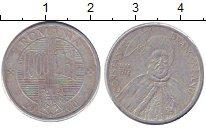 Изображение Барахолка Румыния 1000 лей 2000 Алюминий VF