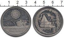 Изображение Монеты Германия жетон 0 Медно-никель XF