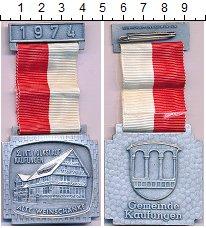 Изображение Монеты Германия Медаль 1974 Медно-никель UNC-