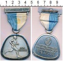 Изображение Монеты Германия Медаль 1970 Медно-никель XF