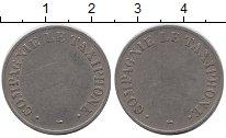 Изображение Монеты Франция жетон 0 Медно-никель XF