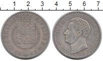 Изображение Монеты Саксен-Веймар-Эйзенах 1 талер 1841 Серебро XF Карл Фридрих